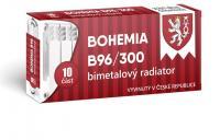 BOHEMIA 300 биметалический радиатор
