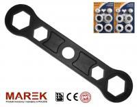 Пластиковый ключ для монтажа MAREK
