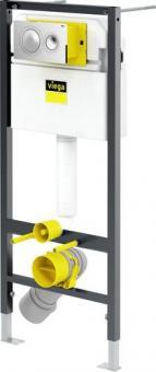 Модуль-бачок для подвесного унитаза с кнопкой Viega