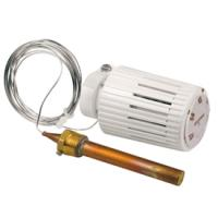 Термостатична головка з гільзою Giacomini R462L2
