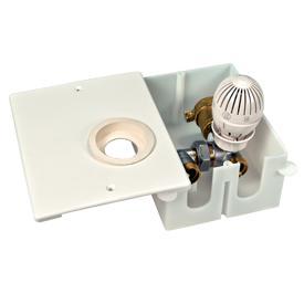 Комплект для теплої підлоги Giacomini R508K