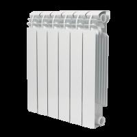 RONDO PLUS 500 биметаллический двухтрубный радиатор Tianrun