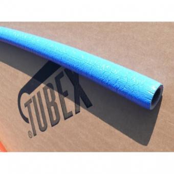 Утеплитель для труб в красной оболочке Tubex Protect BLUE